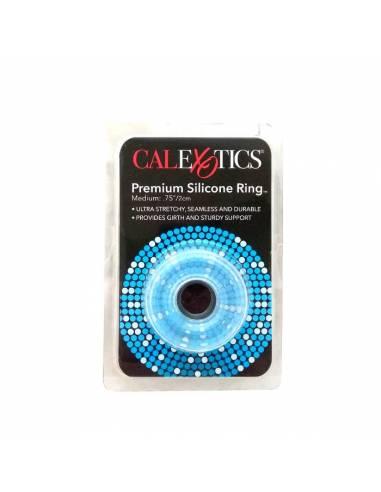 Premium Ring Silicone Transparente