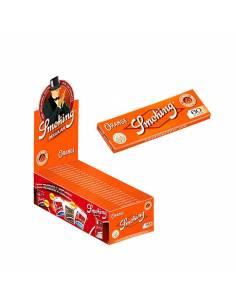 Smoking Orange Nº8