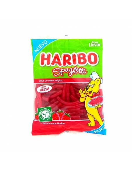 Spaghetti Fresa Brillo 80g Haribo
