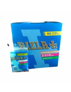 Filtre Rizla Slim 6mm