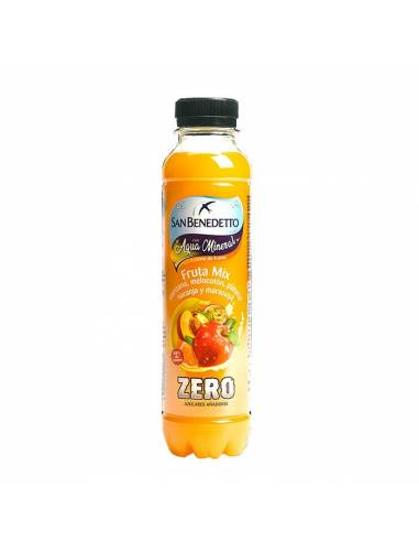 San Benedetto ZERO Fruta MIx 400ml