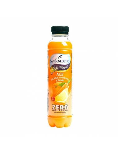 San Benedetto ZERO Fruta ACE 400ml