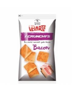 Crunchys Bacon 35g Velarte