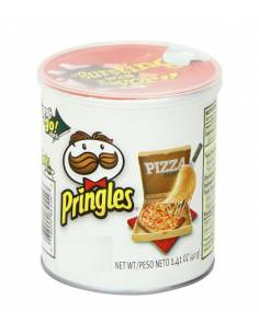 Pringles Saveur Pizza 40g