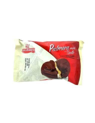 Palmera Bollo Mini 50g