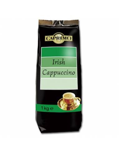 Irish Coffe Caprimo