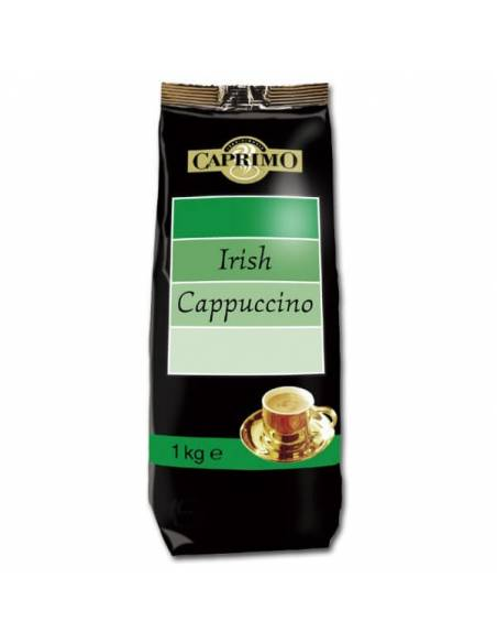 Irish Coffee 1kg Caprimo