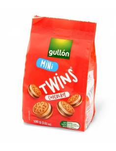 Mini Twins Chocolate 100g Gullon
