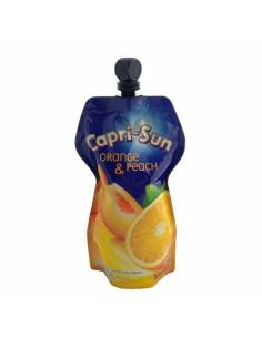 Capri-Sun Orange & Pêche 330ml