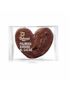 Palmier Cacao 80g Dulcesol
