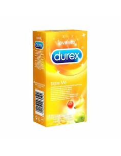 Durex Taste Me (Fruits) 12 pcs.