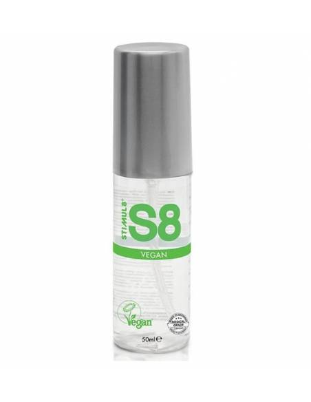 Lubricante S8 Vegan 50ml