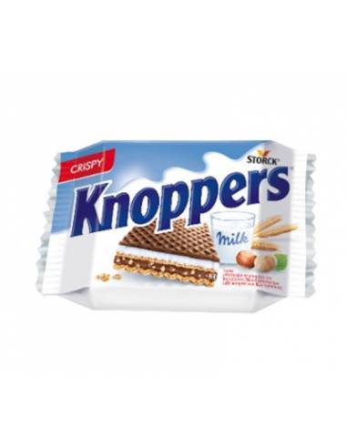 Barquillos Rellenos Knoppers 25g