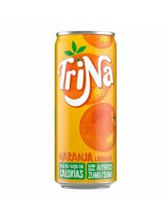 Trina Orange Sleek 330ml