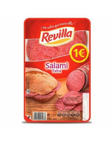 Salami Revilla Extra 70g