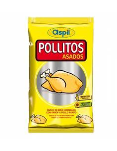 Pollitos Asados 29g Aspil