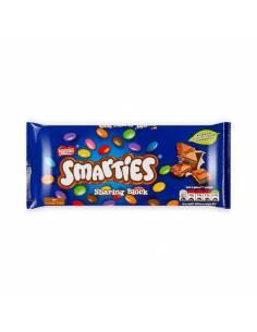 Chocolat Smarties 100g