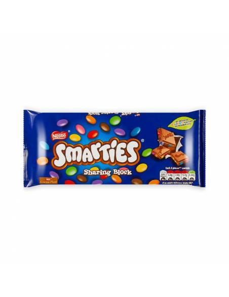 Chocolate Smarties 100g