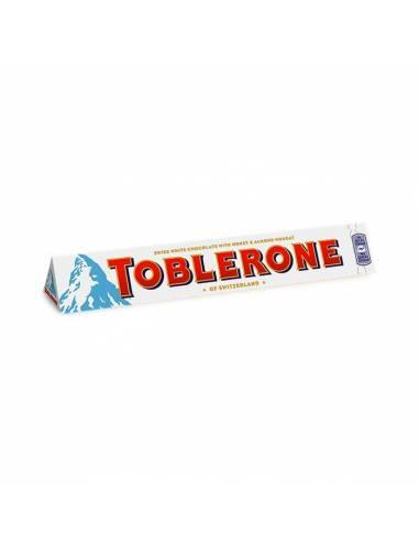 Toblerone Weiss 100g