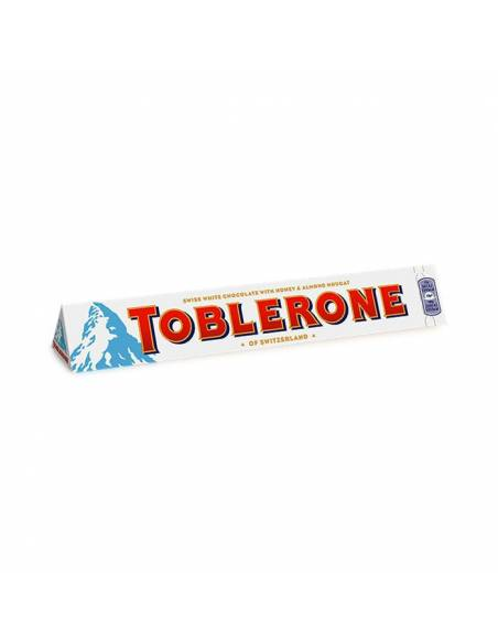 Toblerone Blanco 100g