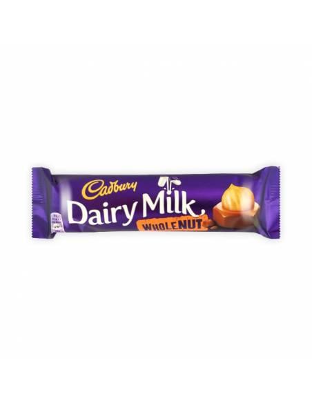 Cadbury Dairy Avellanas 45g