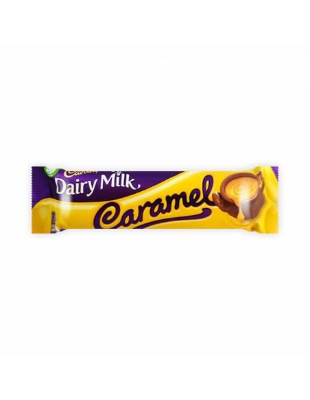 Cadbury Dairy Caramelo 45g