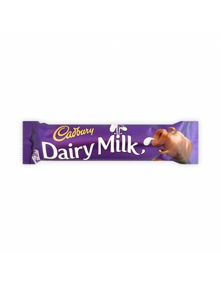 Cadbury Dairy Milk Chocolate 45g