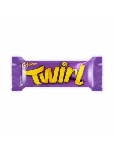 Cardbury Twirl 43g