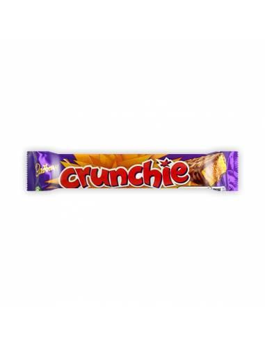 Cardbury Crunchie 40g