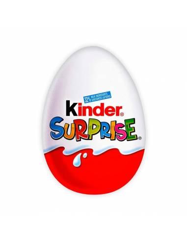 Kinder Ovo Surpresa 20g
