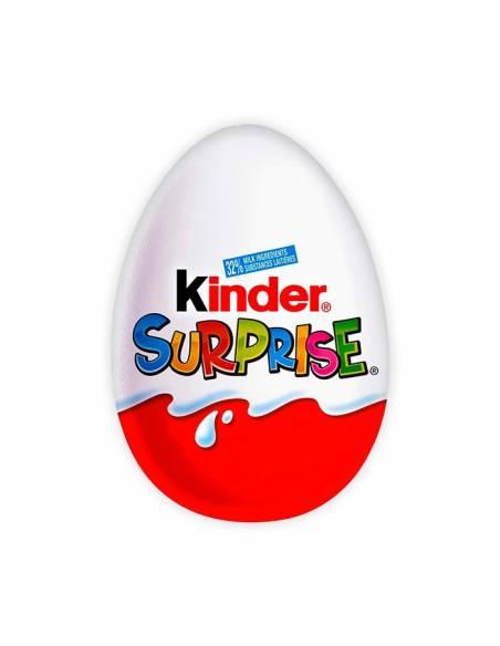 Huevo Kinder Surprise 20g