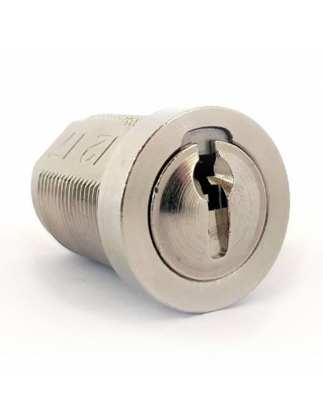 Cerradura Reprogramable Rielda Viejo Sistema (llave fina)