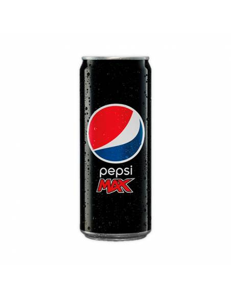 Pepsi Max Sleek 330ml