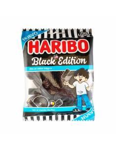 Regaliz Black Edition 100g Haribo