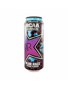 Rockstar Blue Razz Marcado 1€ 500ml