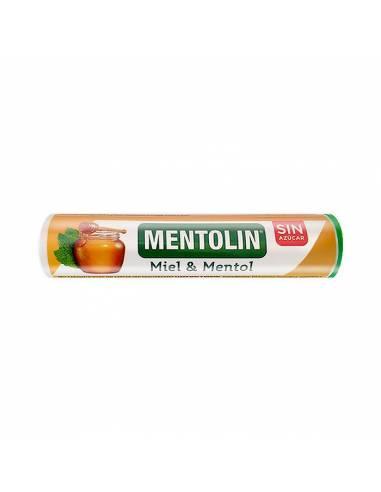 Mentolin Miel y Mentol S/A 20g