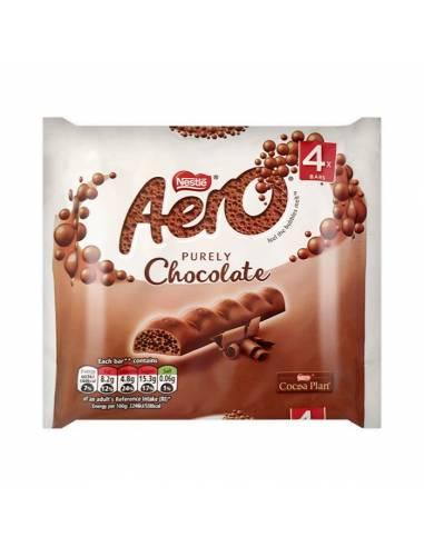 Aero Bubbly Milk 27g Nestle