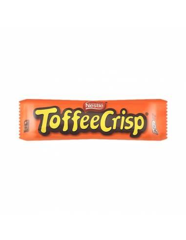 Toffee Crisp Barrita 31g Nestle
