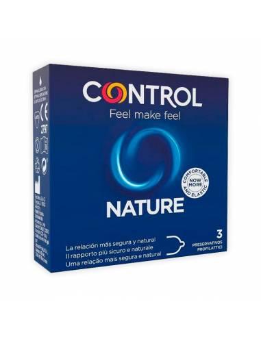 Control Nature 3 unid.