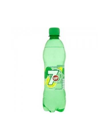 Seven Up 500 ml