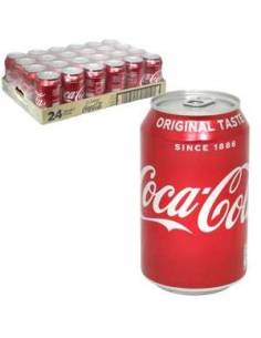 Coca-Cola Original Europea 330ml