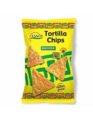 Nachos Tortilla Zanuy 45g