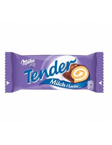 Milka Tender Leche 37g