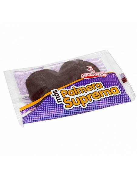 Palmera Chocolate Suprema 70g Arruabarrena