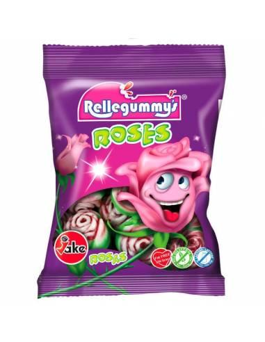 Rosas Rellenas Jake 90g