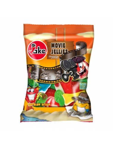 Movie Jelly 100g Jake