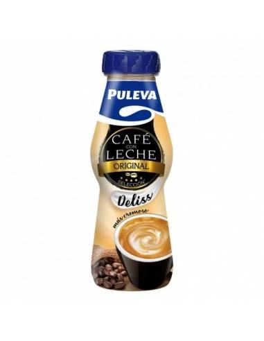 Café com Leche Original Puleva 220ml