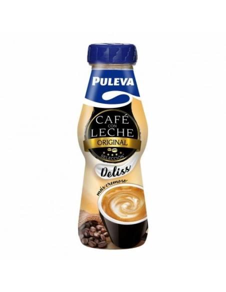 Café con Leche Original 220ml Puleva