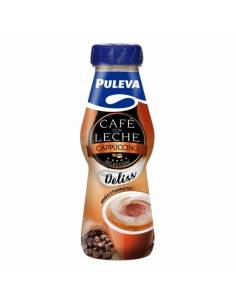 Café con Leche Cappuccino 220ml Puleva