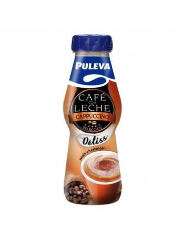 Café con Leche Cappuccino Puleva 220ml